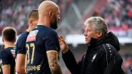 """""""Antwerp is zijn grootste ego en fighter kwijt. Bölöni moet wel uitkijken voor de furie van de spionkop"""""""