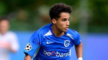 Transfer nummer één: Anderlecht plukt talent Takidine (19) weg bij Genk
