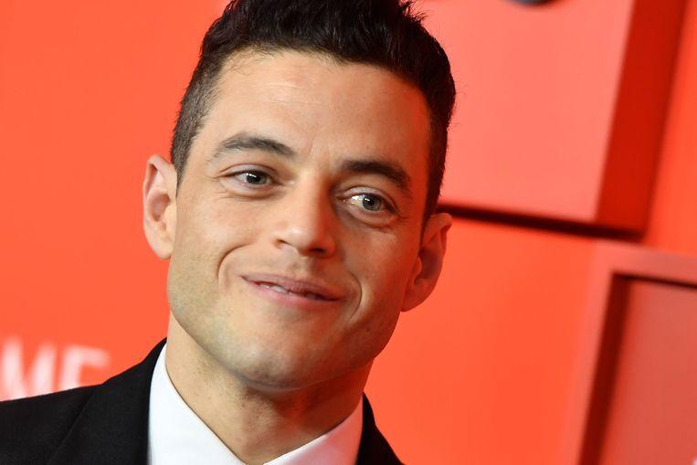 Rami Malek zal de tegenspeler worden van Daniel Craig