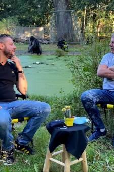 Spoiler alert: 'Vitesse heeft een voetbaltechnisch betere ploeg dan Ajax'