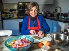 Kookbeleid: tagliatelle al funghi met Gerdien Rots