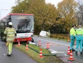 Dode na ongeluk met bus is 70-jarige vrouw uit Montfoort