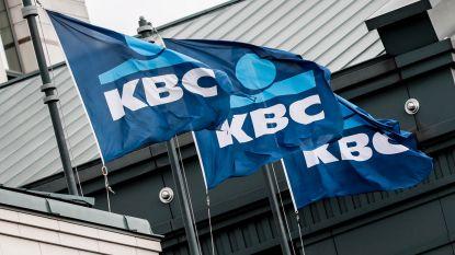 Vanaf 2021 levert KBC uittreksels enkel nog digitaal
