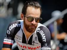 Zieke Geschke haakt af in Vuelta