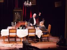 Twentse kerst in het Wilminktheater in Enschede