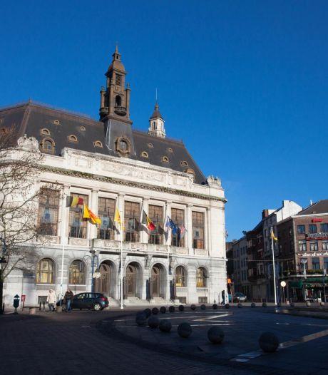 La Ville de Charleroi prend des mesures supplémentaires contre le coronavirus