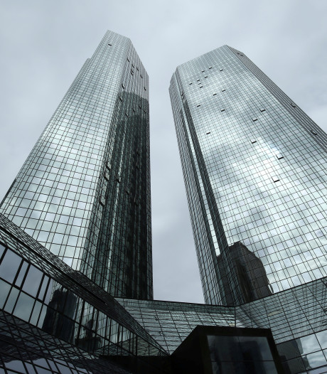 Deutsche Bank steekt risicovol miljardenbezit in 'bad bank'