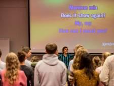 Extra zang- en ukelele- les: niet meer onzeker voor de klas staan