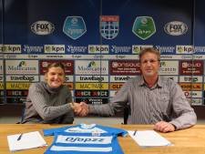 Abby Holmes en Suzanne Giesen verlaten PEC Zwolle Vrouwen