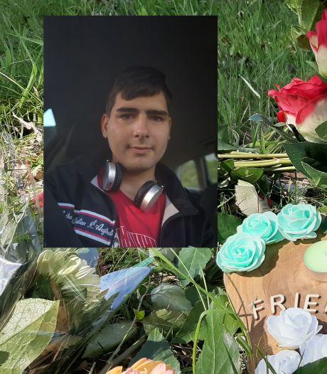 Hoe een kleine minuut met Ayoub A. de 18-jarige Rik fataal werd