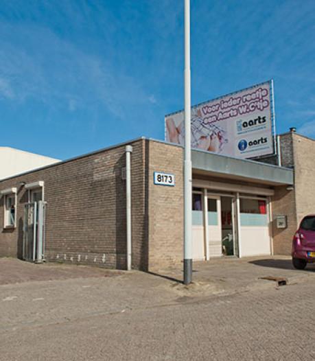 'Voor ieder reetje een Aarts wc'tje': op twéé na slechtste slogan van Eindhovens bedrijf ontstond op vrijdagmiddagborrel
