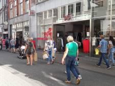 Metingen: leveren Zwolse koopzondagen meer klanten op?