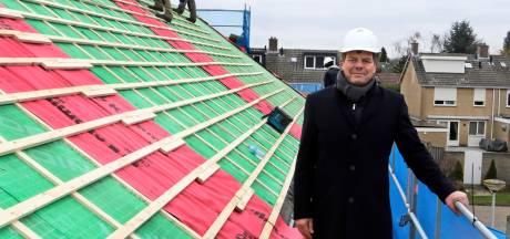 Grote zorgen West-Brabantse woningcorporaties over fors stijgende bouwkosten: 'We lopen tegen grens aan'