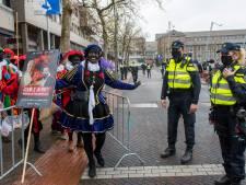Rellen blijven Eindhoven bespaard na massale inzet politie