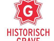 'Huisstijl Historisch Grave is excellent'