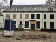 De renovatie van Huize Randenbroek ligt al negen maanden stil: wat is de stand van zaken?
