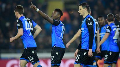 VIDEO: Club mist resem prima kansen en lijdt bijna duur puntenverlies tegen Kortrijk, maar Limbombe zorgt voor 3 punten