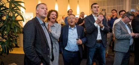 Henk van der Kolk informateur in Wierden