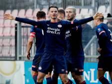 PSV neemt afscheid van Jong PSV'er Bertalan Kun (20)