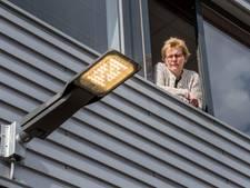 Slimme lampen tegen criminaliteit op Udenhouts bedrijventerrein Kreitenmolen