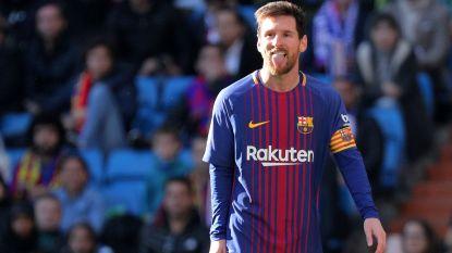 Catalaanse onafhankelijkheid kan verstrekkende gevolgen hebben voor Messi en Barça