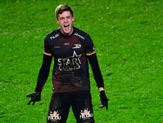 """Marko Kvasina schenkt KV Oostende op Antwerp volle buit: """"Het beste gevoel voor een spits"""""""