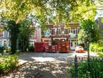 St. Josephstraat: fabrikantenvilla wordt 'Stagedoor 013'