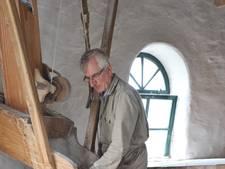 Tilburgse molenaar blij met plek voor ambacht op UNESCO-lijst: 'Zonder ons heb je geen bal aan molens'