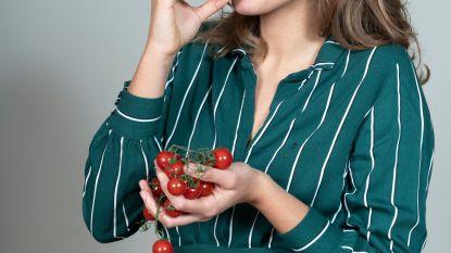"""""""Voldaan gevoel door groenten, koolhydraten én eiwitten"""""""