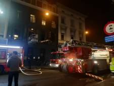 """Restaurant Taxi's opent weer na schouwbrand: """"Vol goede moed en volgeboekt"""""""
