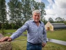 Kees Traas is de drijvende kracht achter het Bevrijdingsmuseum in Nieuwdorp: 'Dit museum is straks van ons allemaal'