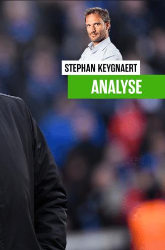 """Onze chef voetbal over terugkeer Vanhaezebrouck: """"AA Gent heeft al die jaren niks gedaan met zijn erfenis. Hij mag aan hun oren gaan trekken"""""""