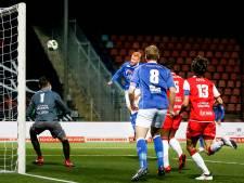 Bekijk hier de samenvatting van FC Den Bosch - Jong Ajax