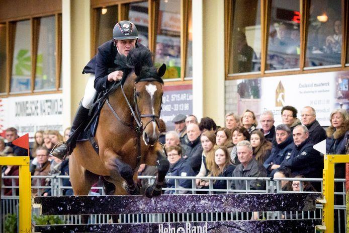 Piet Raijmakers junior.