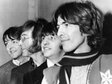 Brieven Beatles voor tonnen te koop