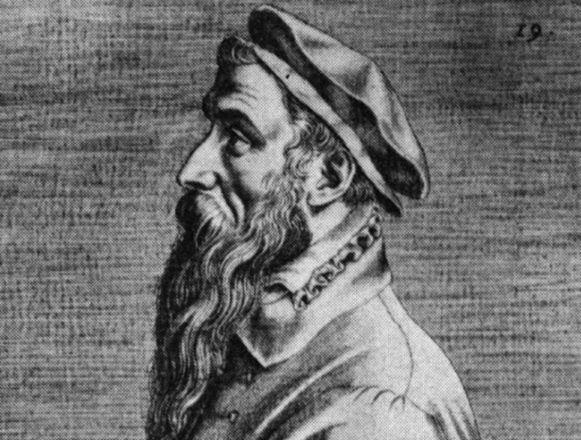 Pieter Bruegel de Oudere  (tussen 1525 en 1530 – 1569)