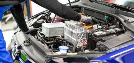Miljardeninvestering Volkswagen in waterstofaandrijving