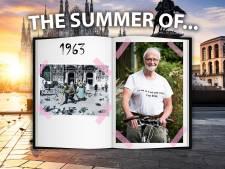 In 1963 fietste Fons als 18-jarige naar Milaan: 'Die ervaring ben ik nooit meer vergeten'