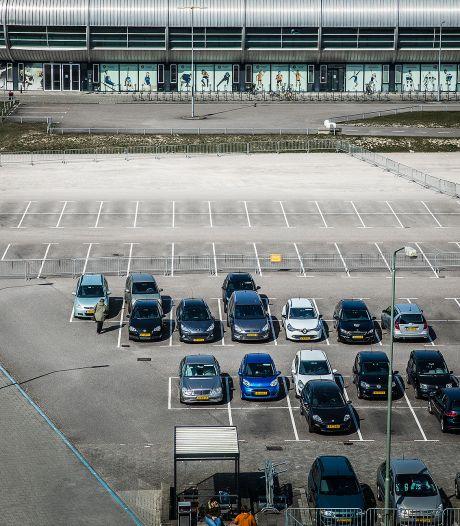 SP en VSP bijten zich verder vast in tarief nieuwe Dordtse parkeergarage
