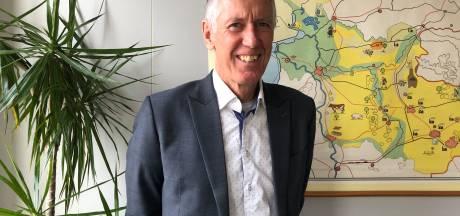 Directeur Gerard Beukers stopt bij Stichting De Welle