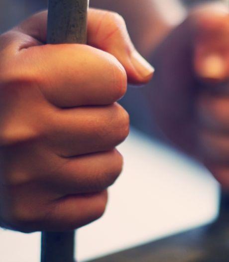 Arnhemmer krijgt 10 jaar cel en tbs voor gijzeling, afpersing en verkrachting