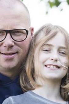 'Kil en koud briefje' aan ouders van overleden Luna (9) zorgt voor boosheid in Oisterwijk