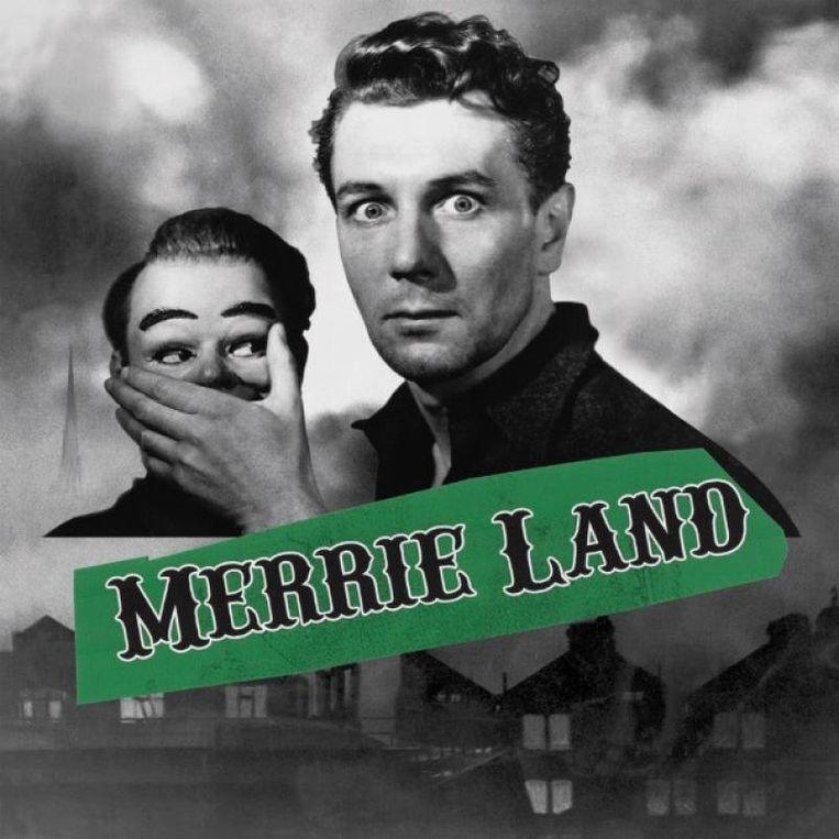 The Good, The Bad & The Queen, Merrie Land (2 sterren) Beeld null