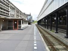 Niet meer paffen op station Haarlem: nieuwe regels vanaf 1 oktober