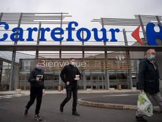 Franse overheid bezorgd over buitenlandse overname Carrefour