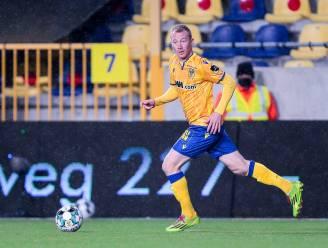 """Christian Brüls (STVV): """"Als je niet kan winnen, mag je niet verliezen"""""""
