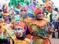 De grootste carnavalsoptocht van de Achterhoek? Die is zondag in Neede!