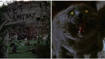 Na 'IT' krijgt ook Stephen Kings 'Pet Sematary' griezelige remake