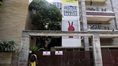 """""""Ngo's behandeld als criminele bendes"""": India blokkeert bankrekeningen van Amnesty International"""