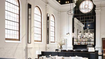 Mag je niet gemist hebben deze week: voormalig klooster wordt hotel in Antwerpen & Justin Timberlake en Levi's werken nog eens samen